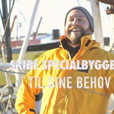 Bredgaard Boats Skibe Specialbygget til dine behov