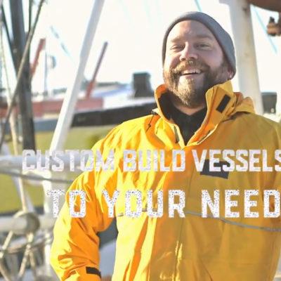 Bredgaard Boats Custom Build Vessels to your needs